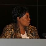 Hon. Ruth Nvumetta Kavuma