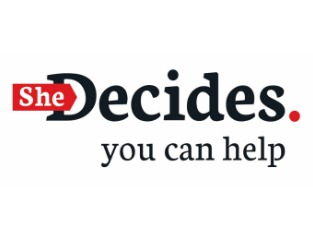 [Image: SheDecides: Spotlight on Countdown 2030 Europe Countries]