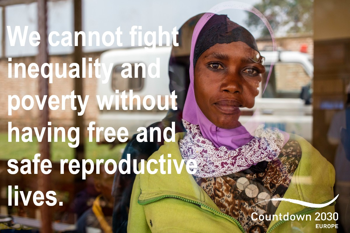 [Image: The work for SRHR will continue – Feelings after CPD51]