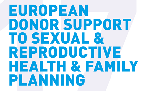 [Image: European donors continue to champion reproductive safety and care]