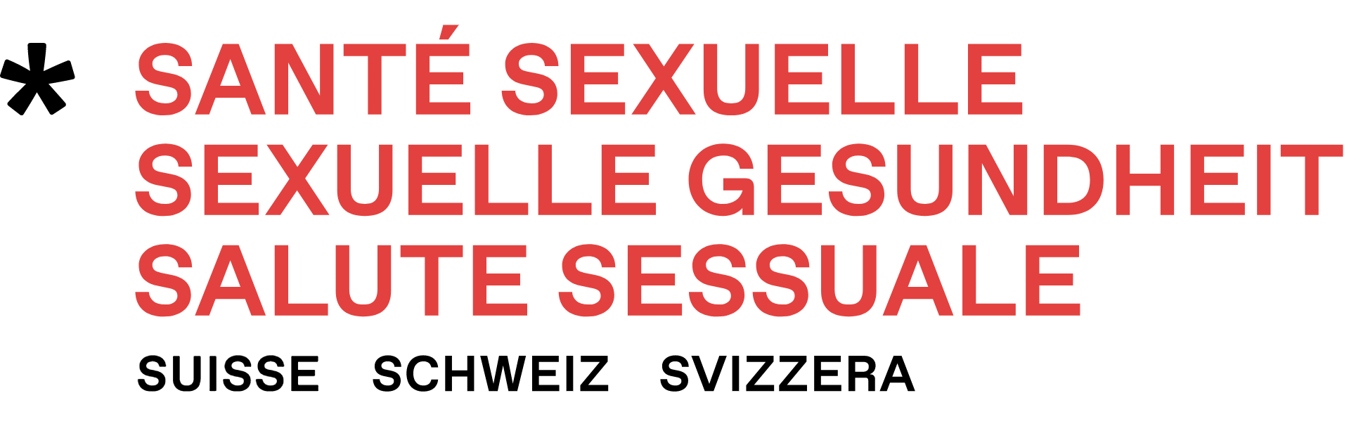 [Image: SEXUAL HEALTH SWITZERLAND, Swiss Foundation for Sexual and Reproductive Health and Rights]